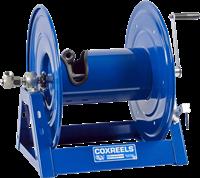 Crank Reels   1125 Pure Flow Series