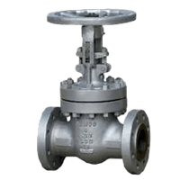 Cast Steel Valves, NEWCO