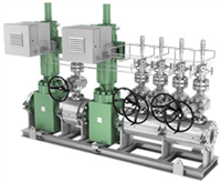High-Integrity Pressure Protection System