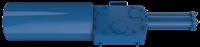 Ledeen GS Series Pneumatic & Hydraulic Actuators