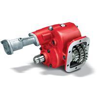 Mechanical Shift 6-Bolt Power Take-Off (PTO) - 340 Series
