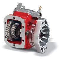 Mechanical Shift 6-Bolt Power Take-Off (PTO) - 442 Series