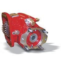 Mechanical Shift 8-Bolt Power Take-Off (PTO) - 823 Series