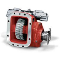 Mechanical Shift 8-Bolt Power Take-Off (PTO) - 880 Series