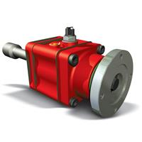 Mechanical Shift Rear Mount Power Take-Off (PTO) - 511 Series
