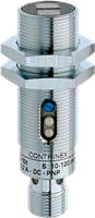 Contrinex Cylindrical 1180 Series