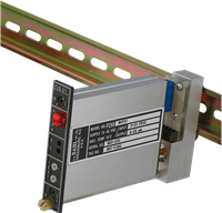 P290 Pneumatic To Current P/I Transducer