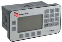 FC-5000 Flow Monitor