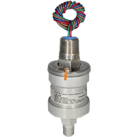 611GE8000 Series Pressure Switch