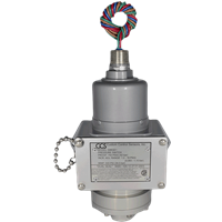 646GE Series Pressure Switch