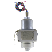 646VE Series Pressure Switch
