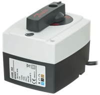 AMB 162/182 Electric Rotary Actuator