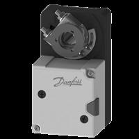 AMD 210/210 AS Damper Actuator