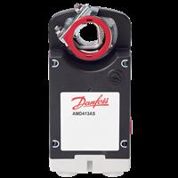 AMD 413/413 AS Damper Actuator