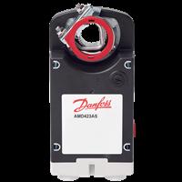 AMD 423/423 AS Damper Actuator