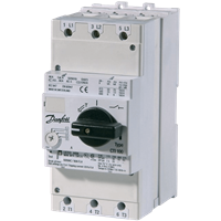CTI 100 Circuit Breaker with Current Limiter