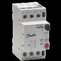 CTI 15 Circuit Breaker / Manual Motor Starter