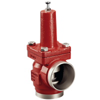 KDC 65-200 Pressure Control Valve