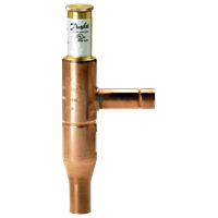KVL Crankcase Pressure Regulator