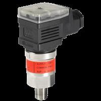 MBS 3100/MBS 3150 Pressure Transmitter