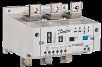 TI 630 E Electric Motor Protection Relay