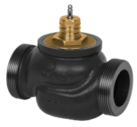 VRG 2 2-Way Seated Valve
