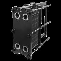 XGF 100 Plate Heat Exchanger