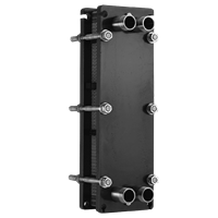 XGM032 Micro Plate Heat Exchanger