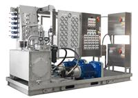 DeZURIK Hydraulic Power Unit (HPU) Systems