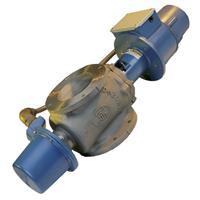 DeZURIK Precision Electric Control Valves (PPE)
