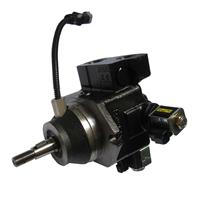 M5 Series Heavy-Duty Vane Motor