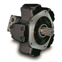 MR* Series High Torque Radial Piston Motor