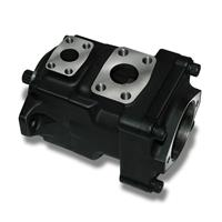 T6*R Series Thru Drive Vane Pump