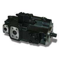 T6H* Series Hybrid Piston & Vane Pump