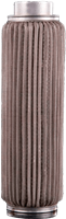 Fulflo Metallic 304 And 316 Stainless Steel Filter Cartridges | Designed For High Temperature And High Flow Applications