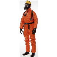 CPS 5800 Gas Tight Suit