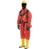 CPS 6800 Gas Tight Suit