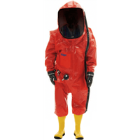 CPS 6900 Gas Tight Suit