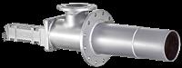 Hegwein 2000 kW Gas Burner