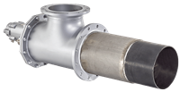 Hegwein 3200/4500 kW Gas Burner