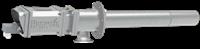 Hegwein 350 kW Gas Burner