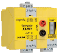 Hegwein AAC 75 Ionisation Flame Monitor