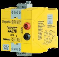 Hegwein AAL 75 Ionisation Flame Monitor