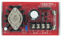 Model BPS-015 Low Cost DC Power Supply