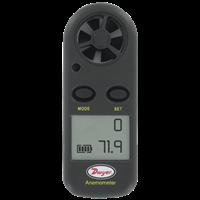 Model MW-1 Pocket Wind Meter