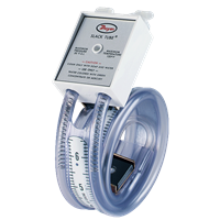 Series 1211/1212 Slack Tube Manometer