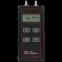 Series 477B Handheld Digital Manometer