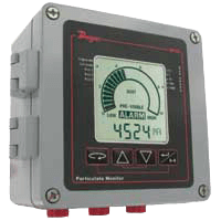 Series DPM Particulate Monitor