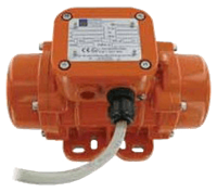 Series EBV Electric Bin Vibrator