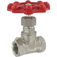 Series HGV Hand Operated Globe Valve